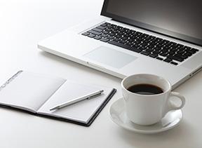 代表ブログ パソコンとコーヒー